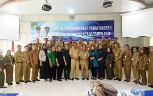 Forum Perangkat Daerah Hasilkan Keputusan Program Prioritas