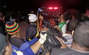 Jasad Siswa SMP Korban Tenggelam di Pulang Pisau Ditemukan
