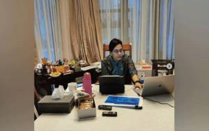 DPR: Proposal Covid-19 Sri Mulyani Banyak Keanehan