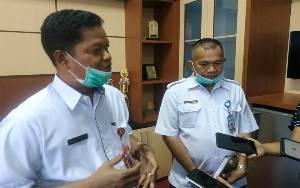 Cegah Covid-19, Pintu Masuk Kuala Pembuang Dalam Pengawasan
