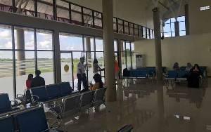 Dinas Kesehatan akan Tempatkan Petugas Kesehatan di Bandara Kuala Pembuang