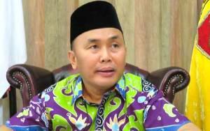 Gubernur Kalteng Imbau Masyarakat Tidak Sebar Hoaks Terkait Covid-19