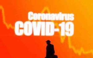 Pejabat Pemprov Sulsel Berstatus PDP Covid-19 Meninggal