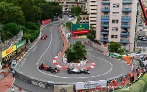 Imbas Pandemi COVID-19, Monako Batalkan GP F1