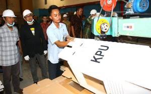 Komisioner KPU Bela Evi Novida Ginting yang Dipecat DKPP