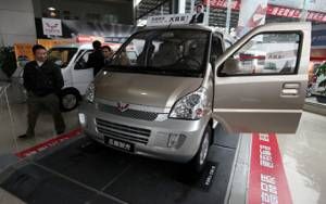 Corona, Penjualan Mobil di Cina Diperkirakan Turun 2 Juta Unit