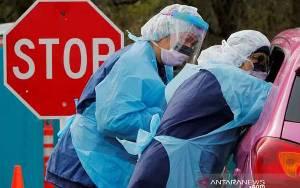 Washington Laporkan Kenaikan Jumlah Kematian COVID-19 Jadi 74