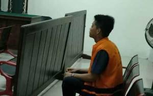 Penganiaya Rekan Sendiri Terancam 10 Bulan Penjara