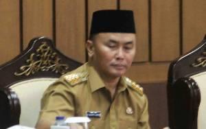Gubernur Kalimantan Tengah Larang Tenaga Kerja dari Luar Daerah Pulang Kampung Hingga 3 Bulan ke Depan
