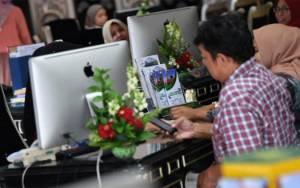 31 Ribu Jemaah Telah Lunasi Biaya Naik Haji
