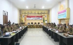 Pejabat Seruyan Diminta Ciptakan Terobosan untuk Kemajuan Daerah