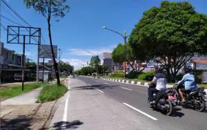 Cegah Penyebaran Covid-19, Masyarakat Palangka Raya Dilarang Keluar Kota