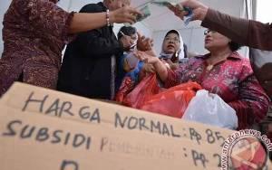 DKI Tunda Operasi Pasar Murah Antisipasi COVID-19