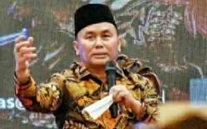 Gubernur Kalimantan Tengah: Sosialisasi Penanganan Covid-19 Harus Terus Dilakukan