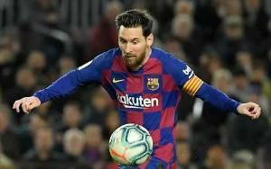 Lionel Messi Pernah Tolak Tawaran Menggiurkan dari Inter Milan