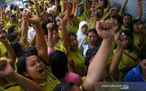 Presiden Anggarkan Rp10 Triliun untuk Pekerja Kena PHK