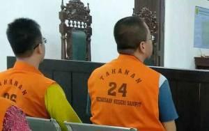 Kakak Beradik Penipu Rp 6,19 Miliar Divonis 3 Tahun Penjara