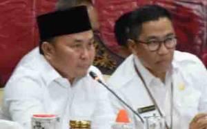 Gubernur Kalimantan Tengah Instruksikan Bupati/Wali Kota Awasi Kebutuhan Pokok