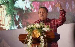 Corona, Gubernur BI Minta Perbankan Segera Turunkan Bunga Kredit