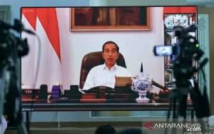 Jokowi: Komunikasi Publik Soal Vaksin Covid-19 Harus Baik, Jangan Sampai Kayak UU Cipta Kerja