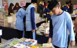 DPK Sukamara Tutup Sementara Perpustakaan Daerah