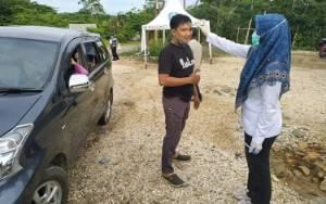 Gencar Operasi, Kesadaran Masyarakat Murung Raya Meningkat
