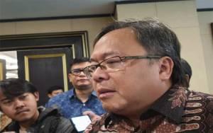 Ibunda Jokowi Meninggal, Bambang Brodjonegoro Sampaikan Ungkapan Duka