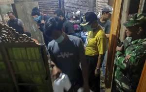 Polri Benarkan Densus 88 Tembak Terduga Teroris di Batang Jateng