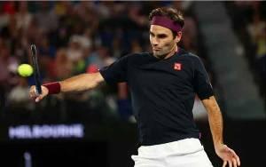 Federer Donasikan Rp 16,5 Miliar untuk Keluarga Terdampak COVID-19