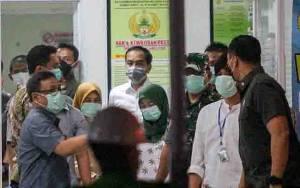 Setelah Pemakaman, Jokowi Kembali ke Jakarta Ikut Sidang KTT G20
