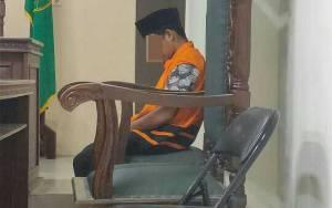 Terdakwa Mengaku Sehari Diminta Jual 7 Paket Sabu