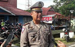 Ada Perubahan Jam Pelayanan SIM di Polres Kapuas