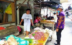 Bupati Kotim Hapuskan Pungutan Pajak Bagi UMKM Selama Siaga Covid-19