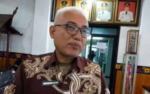ABK di RSUD dr Murjani Sampit Tidak Memenuhi Kriteria ODP atau PDP