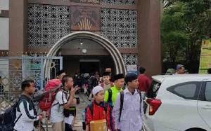 Pesantren Tebuireng Pulangkan 4.000-an Santri untuk Cegah Corona