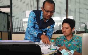 Disdukcapil Kotawaringin Timur Hentikan Pelayanan Penerimaan Berkas Manual Mulai 30 Maret