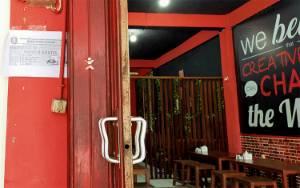 Dishub Sosialisasikan Bebas Parkir di 5 Ruas Jalan Protokol Sampit