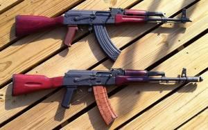 Polisi Tangkap Pemasok Senjata Ilegal ke Papua