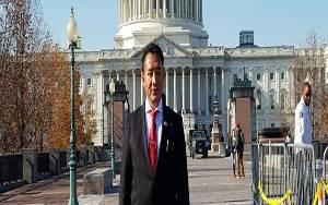 PDP Virus Corona, Anggota DPR RI dari PDIP Imam Suroso Meninggal