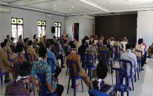 Wakil Bupati Sukamara: Semua Harus Cegah Sebaran Covid-19