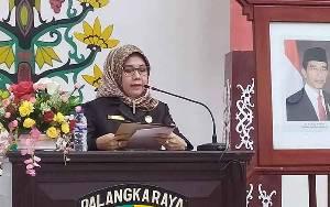 Anggota DPRD Dorong Pemko Palangka Raya Lebih Aktif Turun Lapangan untuk Dengar Aspirasi Masyarakat