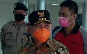 Gubernur Kalteng Kembali Imbau Physical Distancing Cegah Penyebaran Covid-19