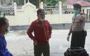 Pemilihan Badan Permusyarawatan Desa di Kecamatan Murung Ditunda