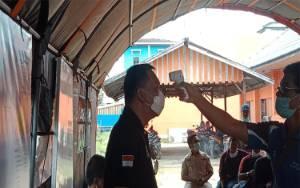 Gugus Tugas Covid-19 Barito Selatan Dirikan Tiga Titik Posko Pantau