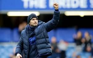 Chelsea Kalah Dramatis, Ini Kata Lampard
