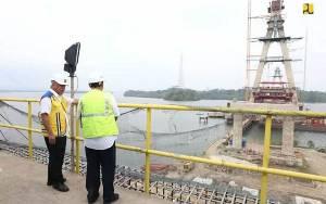 Menteri PUPR: Belanja Infrastruktur Harus Dukung Pertumbuhan Ekonomi