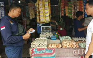 Polres Kapuas Cek Pasar dan Apotek Antisipasi Penimbunan Barang