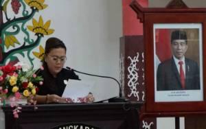 Wah, Wakil Ketua Komisi C DPRD Palangka Raya Minta ODP dan PDP Bisa Diketahui Masyarakat