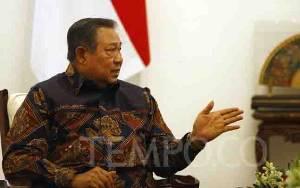 SBY Tes Corona, Andi Arief Sebut Hasilnya Negatif
