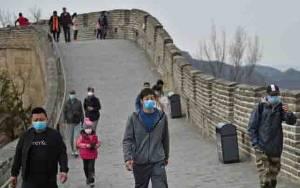 CSIS Sebut 5 Pelajaran Penting dari Pengalaman Cina Hadapi Corona